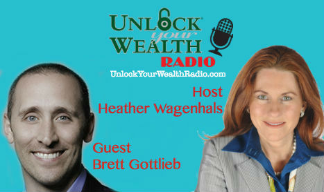 Protect Your Financial Future with Brett Gottlieb on UYWRadio