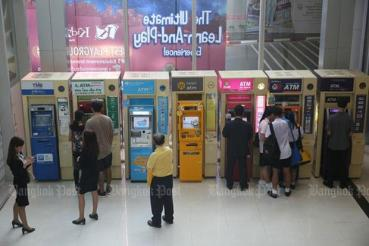 Ransomware at High Risk in Thailand