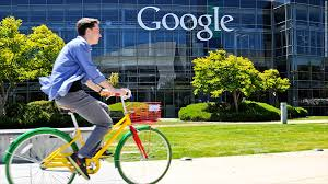 Google's First Employees Are Now...