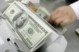U.S. Dollar Reaches 13-Year High