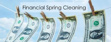 Spring Clean Your Summer Vacation