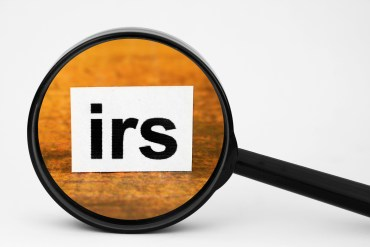 Lending Money Rewards Individual with IRS Penalty