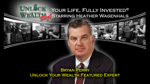 Bryan Perry  Unlock Your Wealth Featured Expert