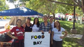 Southern Nevada Food Day @ Bruce Trent Park