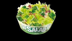 salad accmgnt kfc