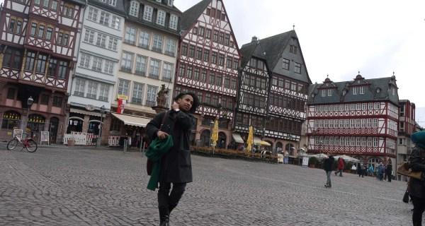 Frankfurt Photos