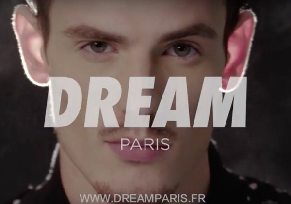 Teaser Dream Paris