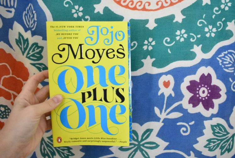 one plus one book review