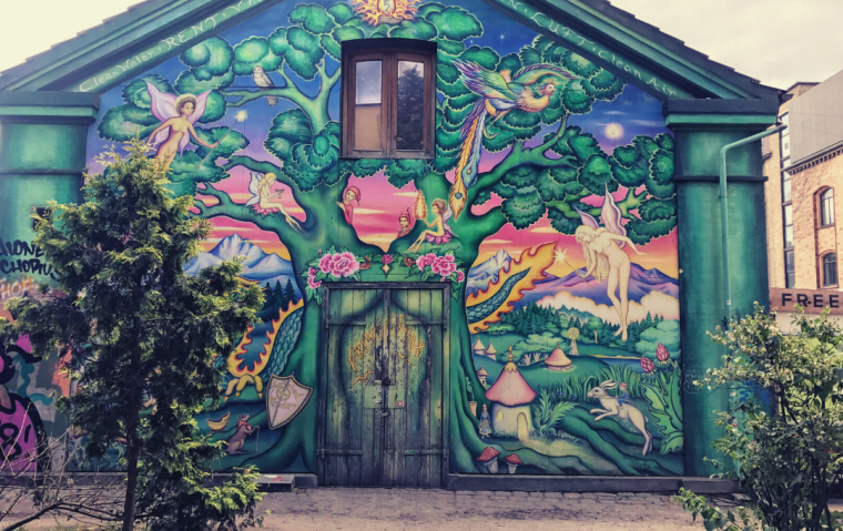 what to know about freetown christiania
