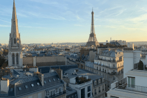 Why You Should Get Lost in Paris