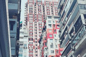 Photo Journal: Hong Kong in 24 Photos