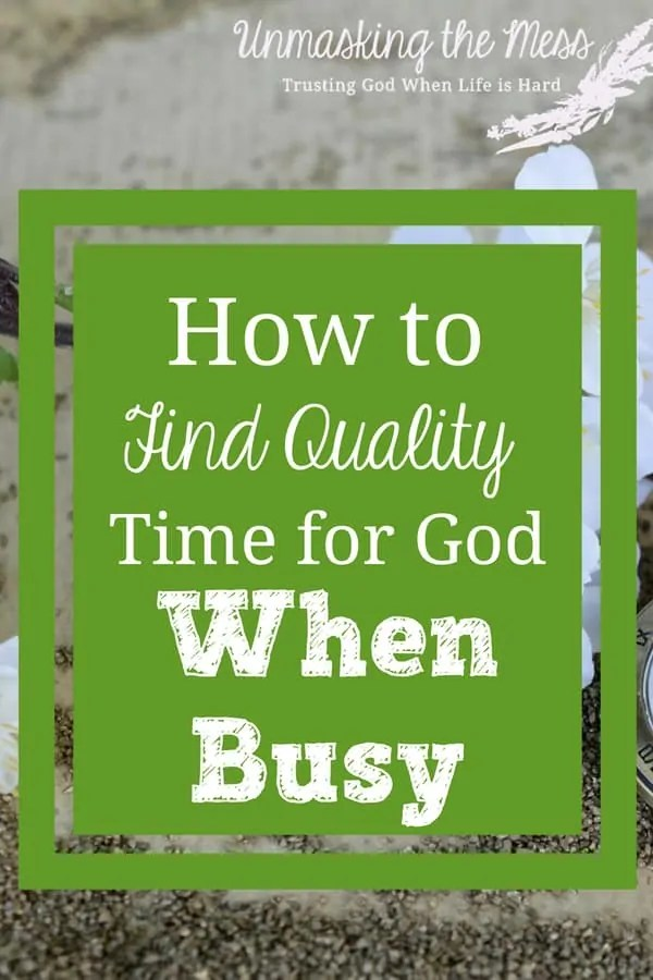 How to Spend Time with God When You're Busy. Our culture indirectly tells us to run the rat race. We are missing the best of God, so how do we spend time with God when busy? #ideas #mornings #scriptures #how #prayer