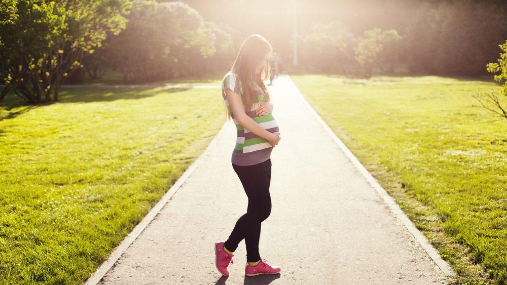 Peut-on faire du sport enceinte ?