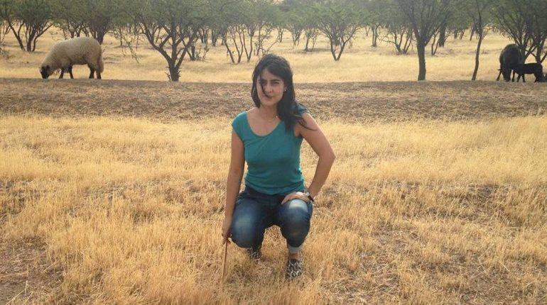 Viviana Zamorano