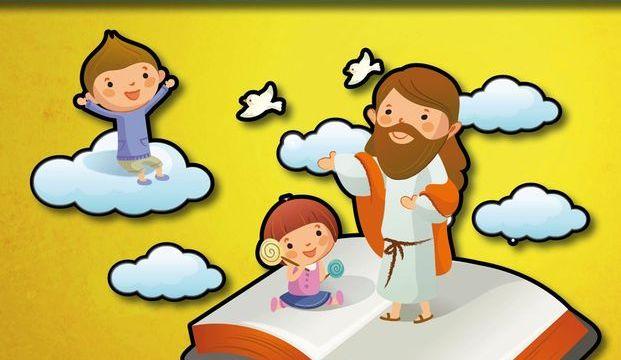 La Biblia Parte I