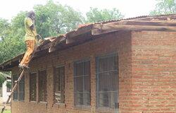 unmiss south sudan protection of civilians hospital repairs humanitarian assistance Torit peacekeepers peacekeeping coronavirus COVID-19