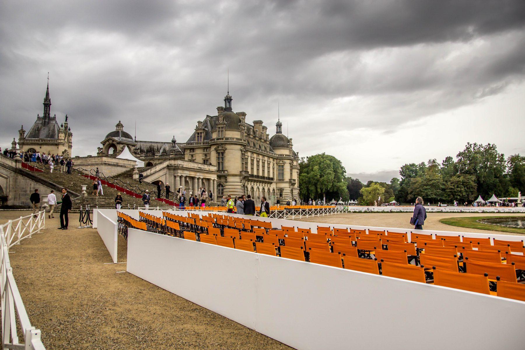 Chantilly Art et Elegance