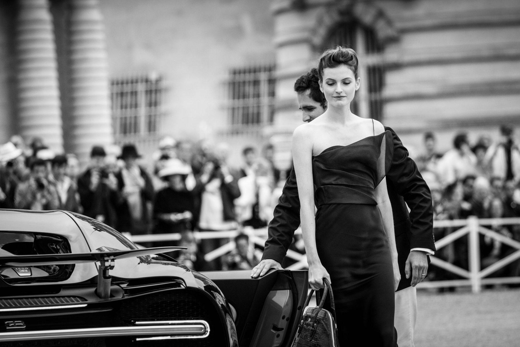 Chantilly Art Et Élégance, photo