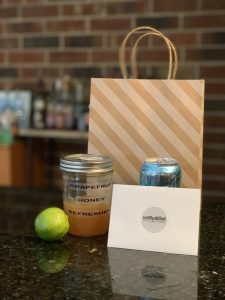 Home Cocktail Kits