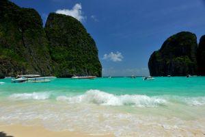 5 cosas que me hubiera gustado saber antes de visitar Maya Bay – Koh Phi Phi Lee