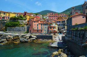 Tellaro, la Sexta Cinque Terre – El secreto escondido de Liguria