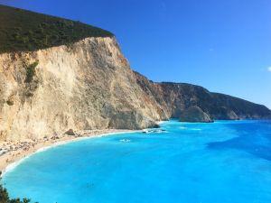 Descubrí la isla con las mejores playas de Grecia