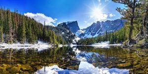 Trabaja en las Rocky Mountains con tu Working Holiday Canadá