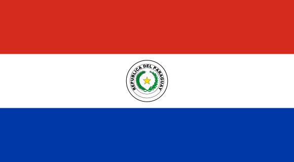 paraguay work and travel
