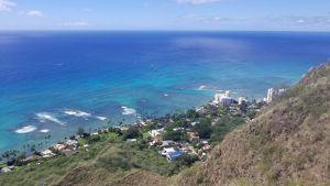 Trabajando en Hawaii con un Work and Travel