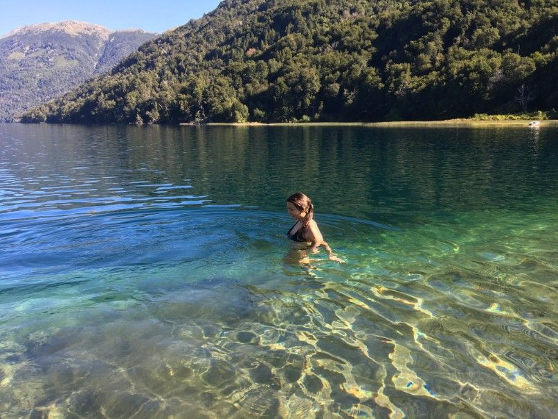 7 lagos pichi traful