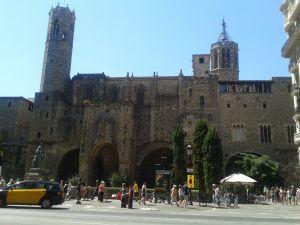 rutas a la carta barcelona