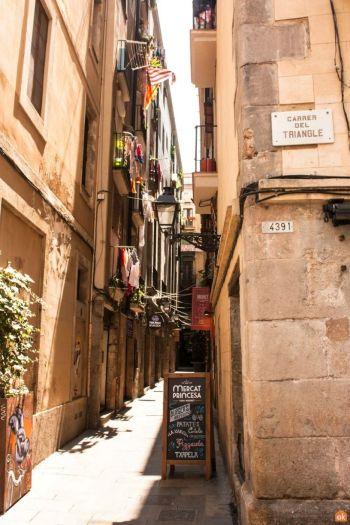 Descubre Barcelona_ 1er día