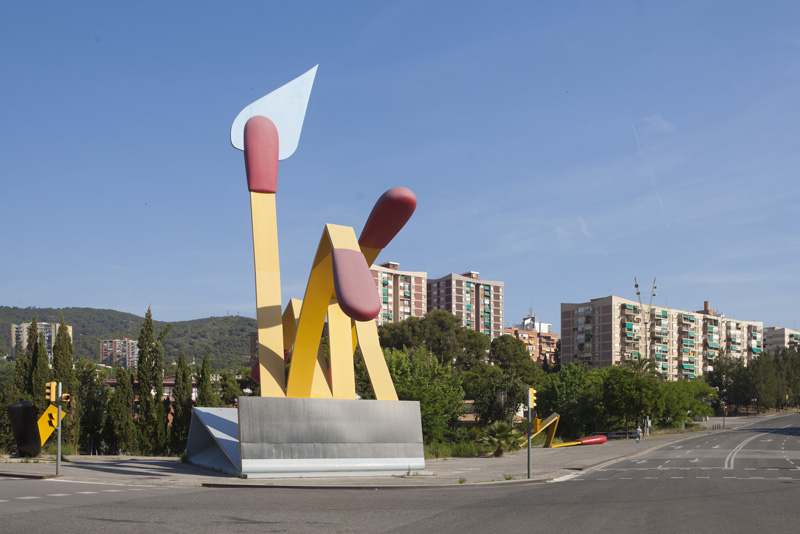 7 monumentos curiosos de Barcelona