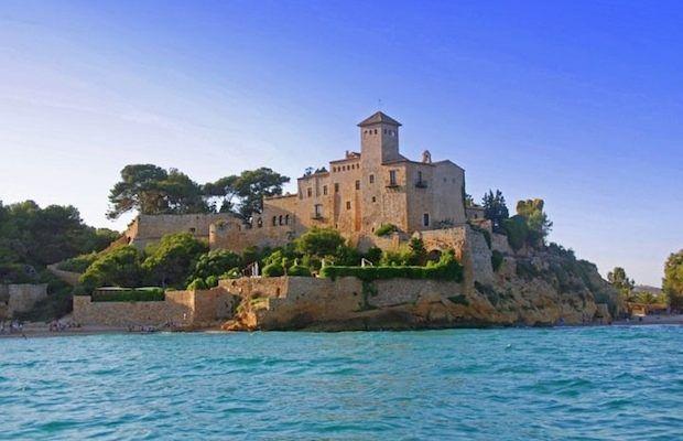 7 castillos donde celebrar una boda romántica en Cataluña