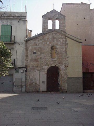 Rutas por Barcelona - 5 iglesias de Barcelona que no te puedes perder