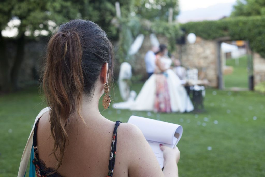 Un Mundo de eventos. Como hacer el presupuesto para una boda