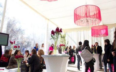 Cómo organizar un evento de belleza