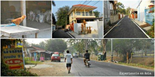 calle Ayutthaya