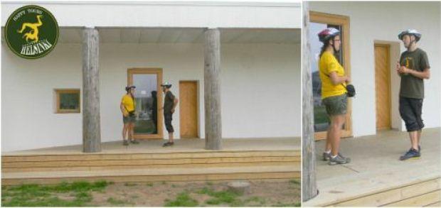 sauna publico helsinki