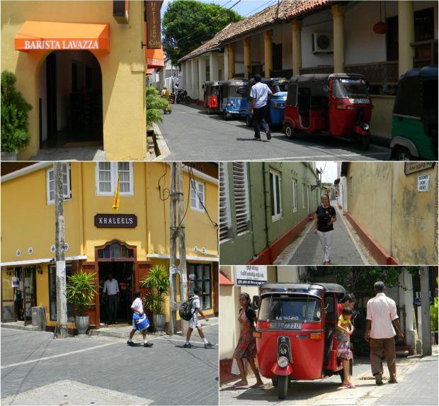 Galle Turismo Sri Lanka