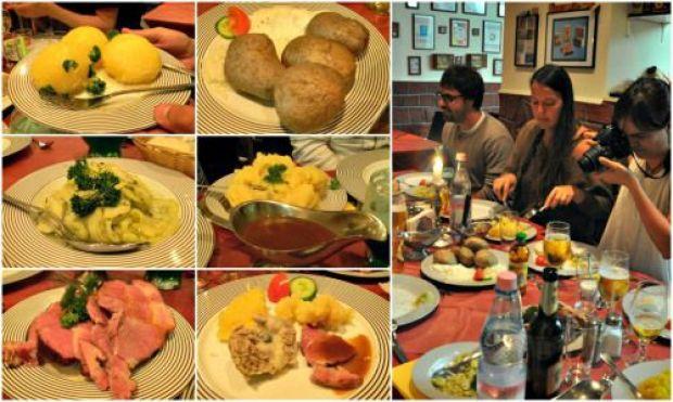 Osseria Restaurante