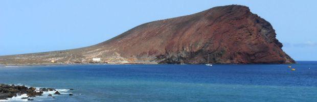 La Montaña Roja Tenerife