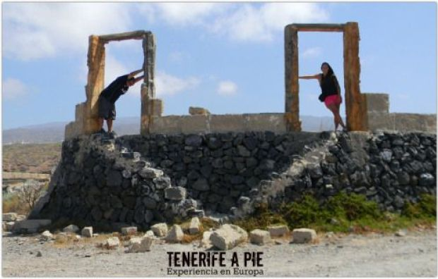 #TenerifeaPie