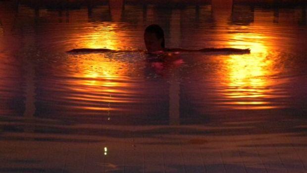 piscina experiencia en europa