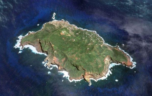 pitcairn isla
