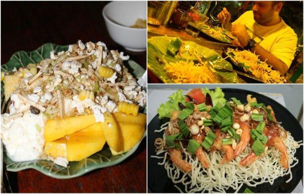 restaurante ban thai sukhothai