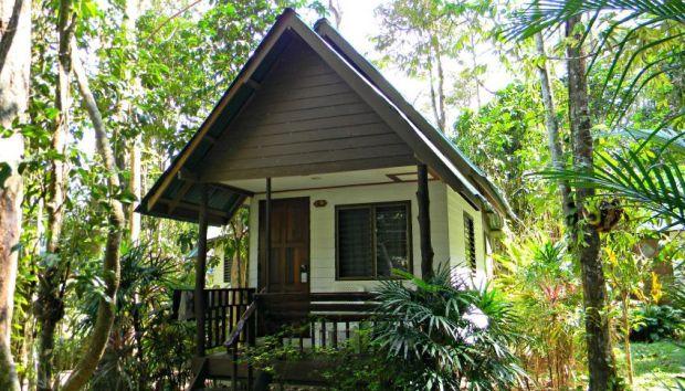 donde alojarse en Krabi Ao Nang Cliff View Resort