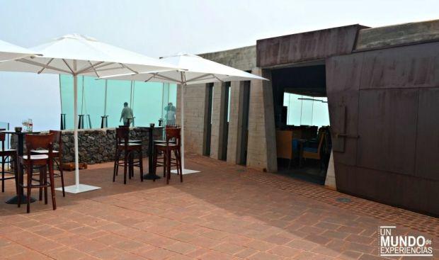 Mirador de Abrante Restaurante La Gomera