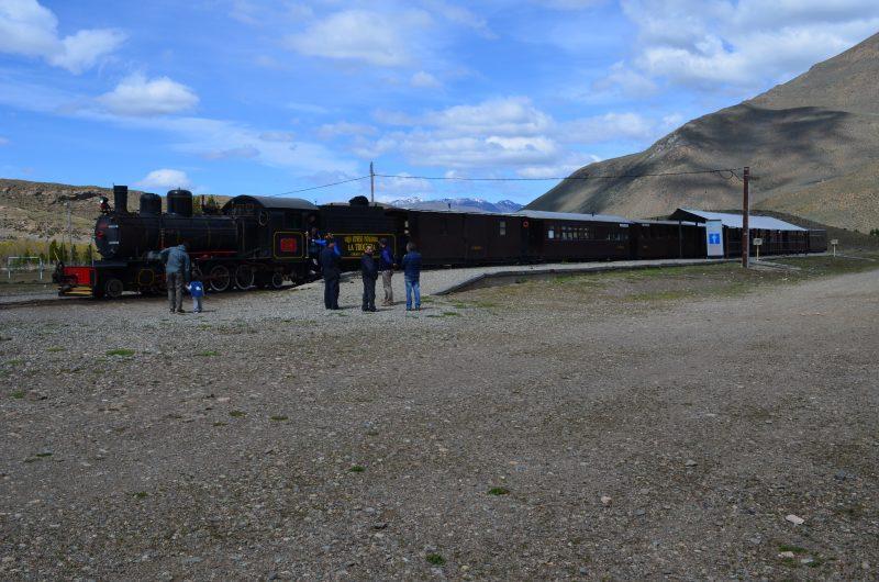Estación Nahuelpan