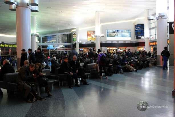 Whitehall Terminal NYC